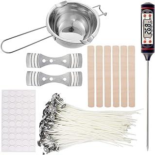 EWONICE DIY Candle Making Craft Tool Kit Candle Making Kit 2