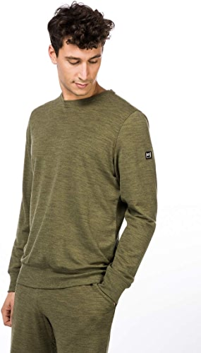 Supernatural Waterton Sweatshirt Homme