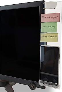 شاشات كمبيوتر شفافة من الأكريليك متعددة الاستخدامات ومتعددة الاستخدامات من MINSA لوحة جانبية/لوحات تنبيهات/لوحات رسالة/لوح...
