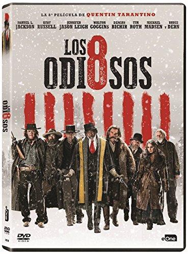 Los Odiosos Ocho [DVD]...