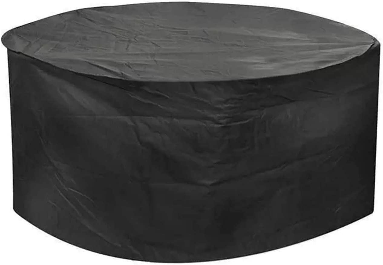 FOGUO Patio Furniture Covers Choice New mail order Waterproof Wat Table Garden