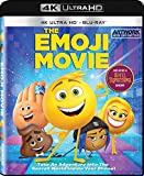Emoji - Accendi Le Emozioni (4K Uhd+Blu-Ray) [Blu-ray]