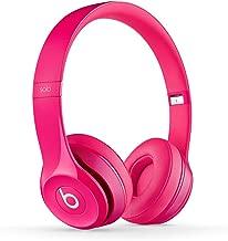 beats solo hd pink