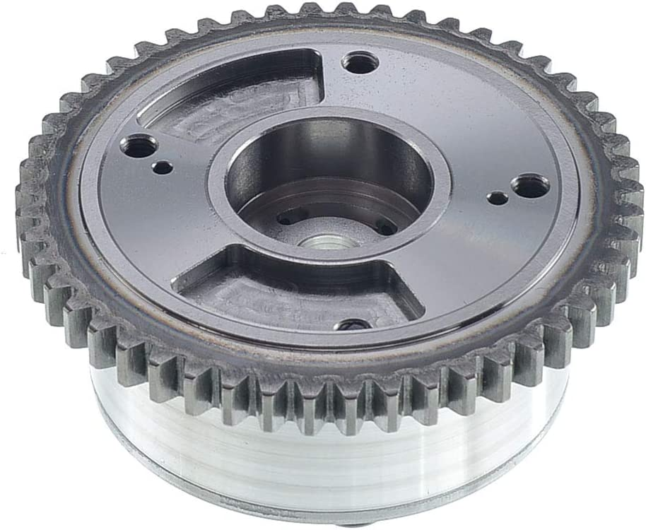 A-Premium 2021 new Intake Camshaft Adjuster Max 48% OFF Sprocket for Kia Replacement
