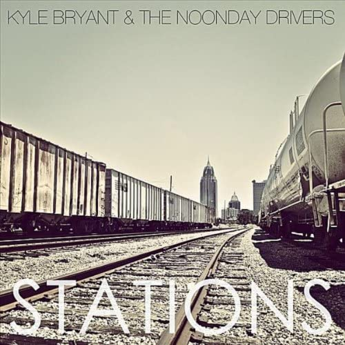 Kyle Bryant & The Noonday Drivers