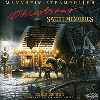 Christmas Sweet Memories by Mannheim Steamroller [Music CD]
