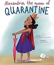 Alexandria, the queen of Quarantine (The Adventures of Alleycat)