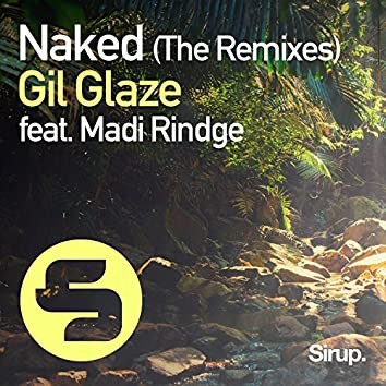 Naked (The Remixes)