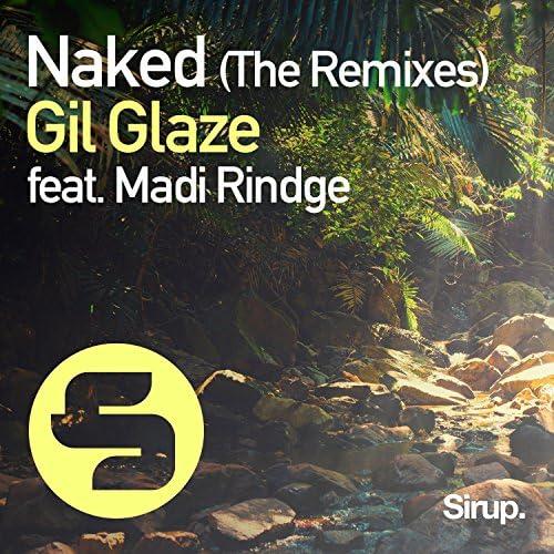 Gil Glaze feat. Madi Rindge