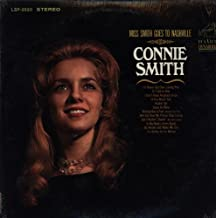 Miss Smith Goes to Nashville [Vinyl LP]