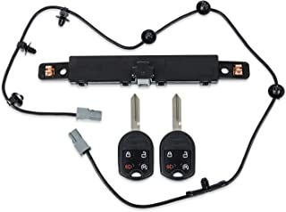 $115 » Tepeng BC3Z-19G364-A Remote Start System Kit Compatible with Ford F150 2011-2014 F250 F350 F450 F550 Super Duty 2011-2016 ...