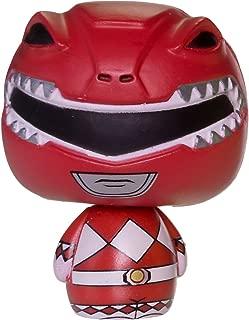 Funko Red Ranger Pint Size Heroes x Power Rangers Micro Vinyl Figure (12340)