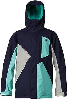 DC Men's 14 Wishbone Jacket