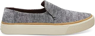 Womens Sunset Suede Colorblock Slip-On Sneakers