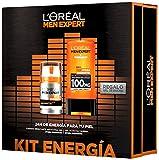 L'Oréal Men Expert Kit Energía Hydra Energetic