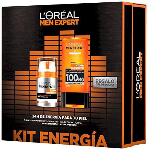 L'Oréal Men Expert Energie-Set Hydra Energetic