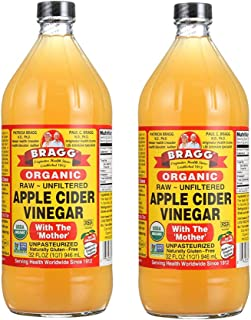 Best nature's choice raw unfiltered apple cider vinegar Reviews