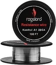 Best 316l resistance wire Reviews