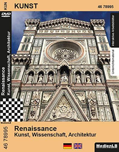 Renaissance - Kunst, Wissenschaft, Architektur Nachhilfe geeignet, Unterrichts- und Lehrfilm