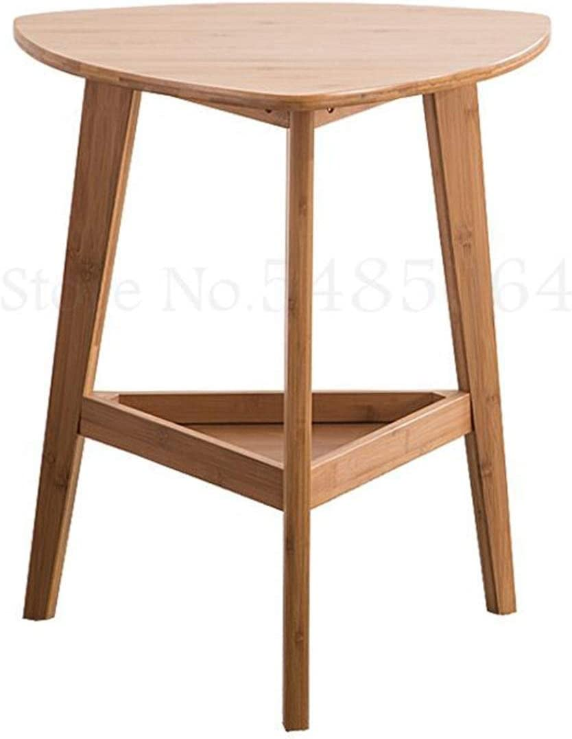 DIAOD Sofa Table Super Special SALE held Simple At the price of surprise Nanzhu Corne Small Side Mini