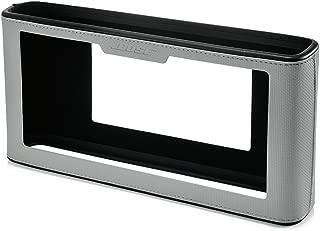 Bose SoundLink Bluetooth speaker III cover スピーカーカバー グレー