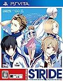 プリンス・オブ・ストライド - PS Vita