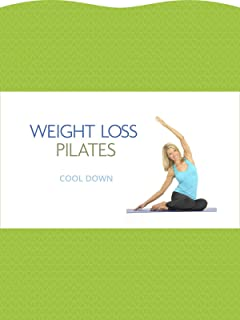 Weight Loss Pilates: Cool Down