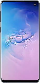 Samsung Galaxy Cellphone - S10 - Verizon - (Prism Blue, 128GB) (Renewed)