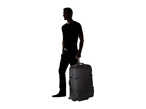 Duffel Anti Theft Black Toursafe Wheeled Pacsafe AT29 qEXa4