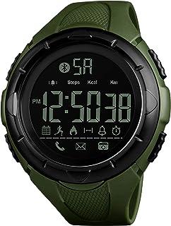 Suchergebnis auf für: SKMEI MÄNNER SPORTUHR: Uhren