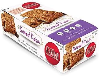 Oatmeal Cookie Bars Recipe