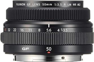 Fujinon GF50mmF3.5 R LM WR - Black