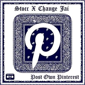Post Own Pinterest