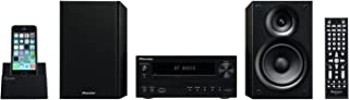 Pioneer Micro HiFi System DVD Player FM Radio Bluetooth Speaker MP3 CD USB HM32