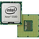 (2) Pair of Matching Intel Xeon Quad Core Processors X5560 2.80GHz 8MB SLBF4
