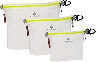 Eagle Creek Shoe Bag, White/strobe, 25 Centimeters 104EC411730021004