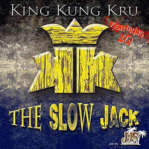 The Slow Jack (Jungle Juice Sound System Extended Instrumental Remix)