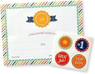 Gartner Custom Award Certificates - 12 Count by Gartner