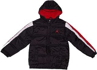 NIKE Air Jordan Little Boy's Puffer Hooded Jacket