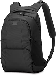 Metrosafe LS450 25 Liter Anti Theft Laptop Backpack - with Padded 15