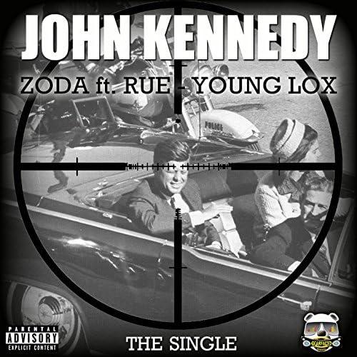Mel Zoda feat. Lil Rue & The Lox