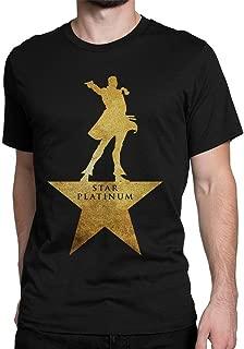 Best star platinum shirt Reviews