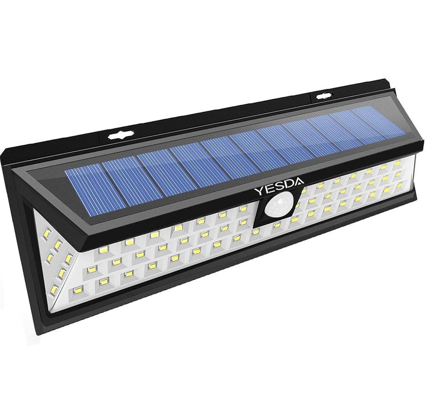 挨拶するアルファベット窒素ソーラーライト 90LED センサーライト 超明るい 広角照明 人感センサー 玄関入口/屋外/軒先/ガーデン/駐車場などに適用 (90led)