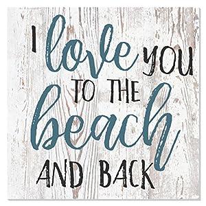 61RqYeeXb1L._SS300_ Wooden Beach Signs & Coastal Wood Signs
