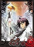 アスラクライン2 (初回限定版) 全5巻セット [マーケットプレイス DVDセット]