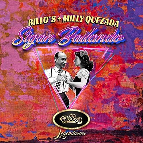 Billo's & Milly Quezada