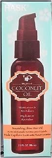 Hask Coconut Oil Nourishing Shine Hair Oil, 59 ml