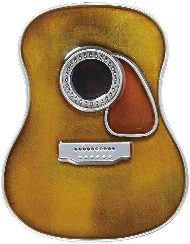 Jiazhenghe bolo tie latest Western Cowboy Metal Belt Guitar shopping Buckle Spor