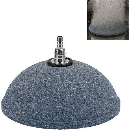 Uniclife 10 Cm Air Stone Bubble Asr100 Luftverteiler Mit Kugelform Für Aquarium Luftpumpe Haustier