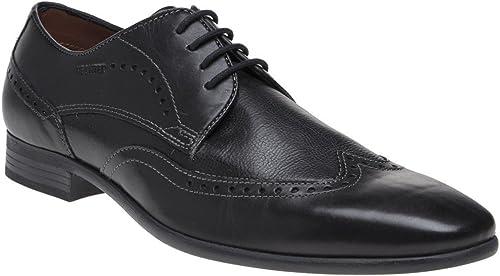 Daniel Hechter Mael Homme Homme Chaussures Noir  qualité officielle